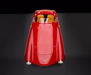 Obras maestras de Carrozzeria Touring Superleggera - Miniatura 9