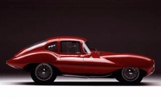 Obras maestras de Carrozzeria Touring Superleggera - Miniatura 15