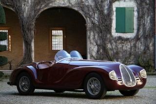 Obras maestras de Carrozzeria Touring Superleggera - Miniatura 16