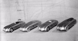 Obras maestras de Carrozzeria Touring Superleggera - Miniatura 25