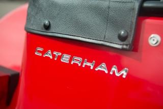 Caterham Seven 310R Foto 57