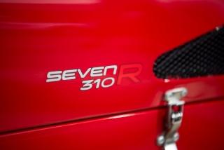 Caterham Seven 310R Foto 61