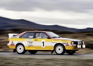 Todos los Audi de 5 cilindros Foto 7