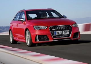 Todos los Audi de 5 cilindros Foto 19