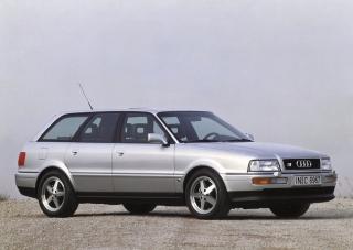 Todos los Audi de 5 cilindros Foto 14