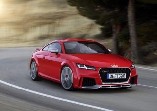 Todos los Audi de 5 cilindros Foto 21