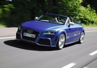 Todos los Audi de 5 cilindros Foto 16