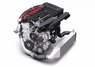 Todos los Audi de 5 cilindros Foto 22