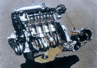 Todos los Audi de 5 cilindros Foto 1