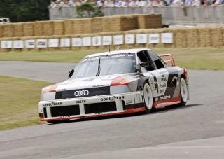 Todos los Audi de 5 cilindros Foto 12