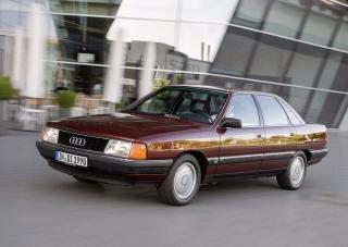 Todos los Audi de 5 cilindros Foto 13