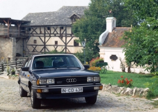 Todos los Audi de 5 cilindros Foto 5