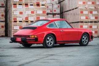 Colección completa Porsche a subasta en Retromobile París 2017 - Foto 6