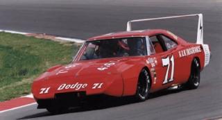 Fotos Dodge Charger Daytona 1969 Foto 6