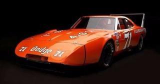 Fotos Dodge Charger Daytona 1969 Foto 7