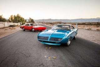 Fotos Dodge Charger Daytona 1969 Foto 10