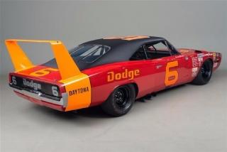 Fotos Dodge Charger Daytona 1969 Foto 16