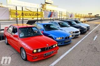 Foto 1 - El BMW M3 cumple 30 años