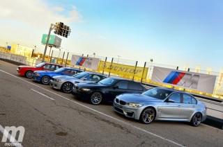 Foto 2 - El BMW M3 cumple 30 años