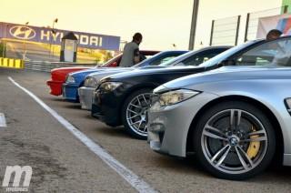 Foto 3 - El BMW M3 cumple 30 años