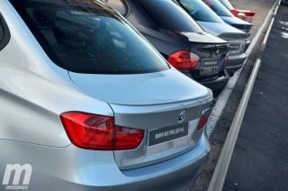 El BMW M3 cumple 30 años - Miniatura 4
