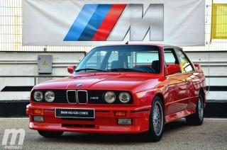 El BMW M3 cumple 30 años - Miniatura 5