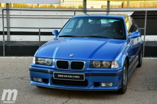 El BMW M3 cumple 30 años - Miniatura 6