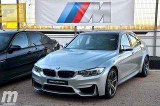 El BMW M3 cumple 30 años - Miniatura 9