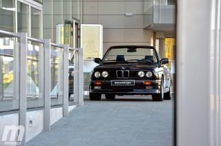 El BMW M3 cumple 30 años - Miniatura 11