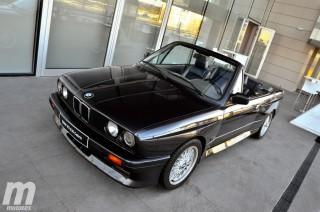 El BMW M3 cumple 30 años - Miniatura 12