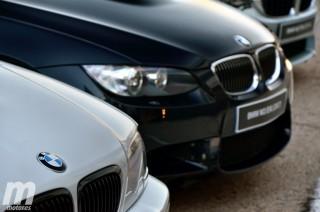 El BMW M3 cumple 30 años - Miniatura 17