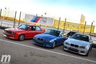 El BMW M3 cumple 30 años - Miniatura 20