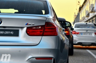 El BMW M3 cumple 30 años - Miniatura 21