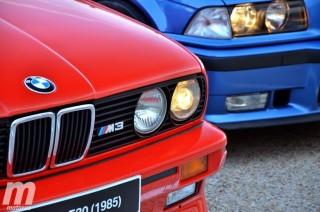 El BMW M3 cumple 30 años - Miniatura 22