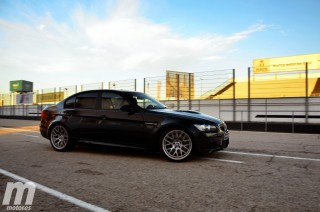 El BMW M3 cumple 30 años - Miniatura 23