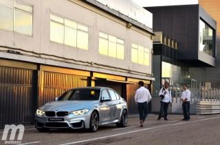 El BMW M3 cumple 30 años - Miniatura 24