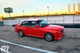 El BMW M3 cumple 30 años - Miniatura 25