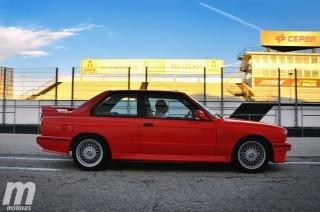 El BMW M3 cumple 30 años - Miniatura 26