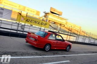 El BMW M3 cumple 30 años - Miniatura 27