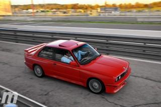 El BMW M3 cumple 30 años - Miniatura 28