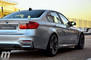 El BMW M3 cumple 30 años - Miniatura 29