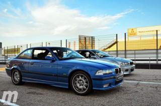 El BMW M3 cumple 30 años - Miniatura 31