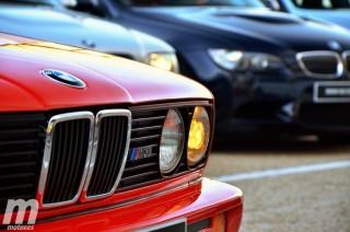 El BMW M3 cumple 30 años - Miniatura 32