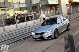 El BMW M3 cumple 30 años - Miniatura 33