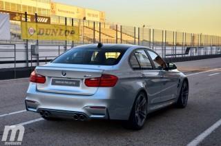 El BMW M3 cumple 30 años - Miniatura 34
