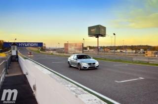 El BMW M3 cumple 30 años - Miniatura 36
