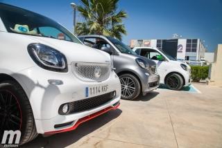 Endesa y smart elecrifican la isla de Ibiza Foto 22