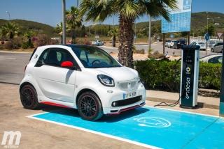 Endesa y smart elecrifican la isla de Ibiza Foto 32