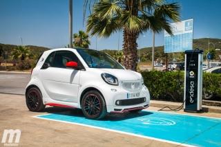 Endesa y smart elecrifican la isla de Ibiza Foto 33