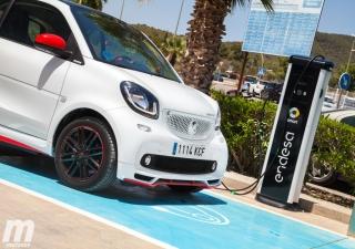 Endesa y smart elecrifican la isla de Ibiza Foto 34